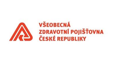 Všeobecná zdravotní pojišťovna logo
